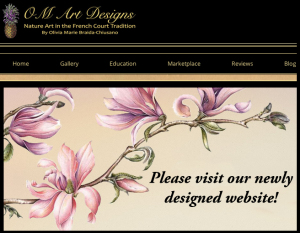 Please visit our Newly Designed Website!